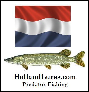 Hollandlures Predator & Kayakfishing shop |