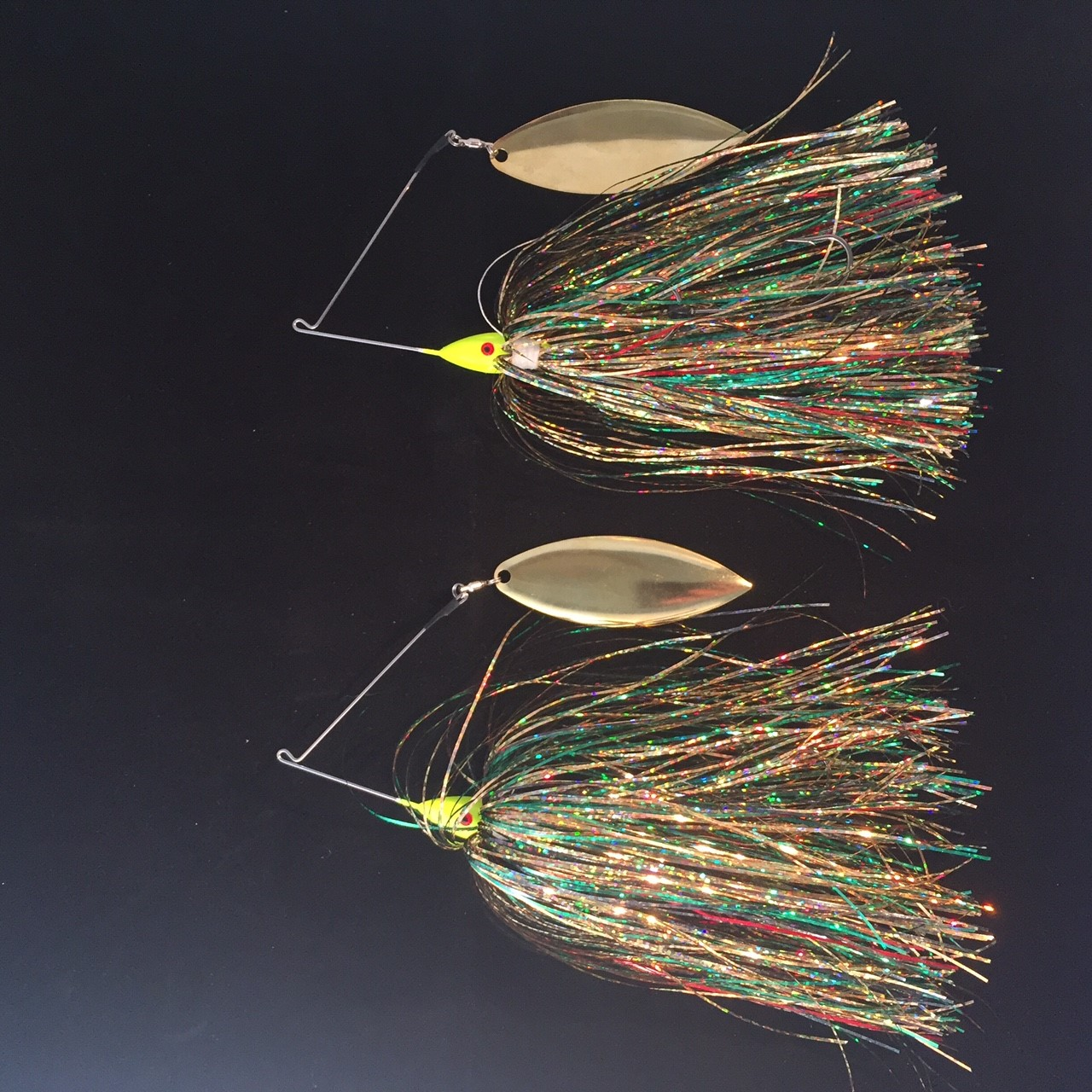 hl spinnerbait hot perch flashabou skirt kies gewicht hollandlures predator kayakfishing. Black Bedroom Furniture Sets. Home Design Ideas