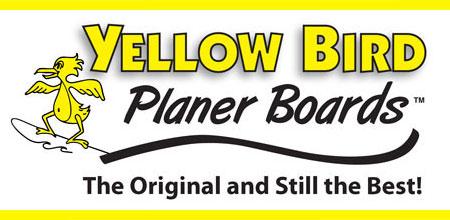 yellowbird planerboards