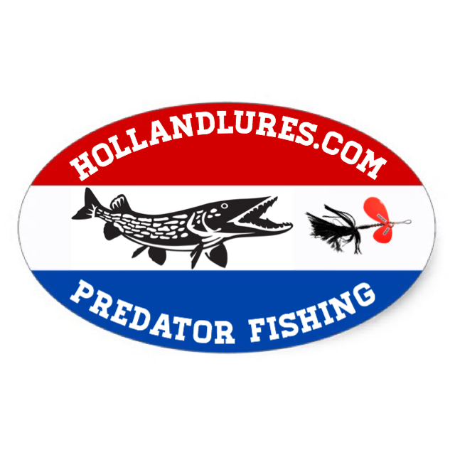 Hollandlures Predator Fishing